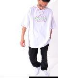 通販,RVCA,ルーカ,Tシャツ,レディース,メンズ,半袖,ブランド,スポーツ,カジュアル,大きめ,ゆったり,BIG,T,UP,SS,ルカ,BB041-250