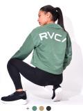 RVCA,ルーカ,ジャケット,コーチジャケット,レディース,ストリート,ショート丈,ナイロンジャケット,ドロップショルダー,BB043-750