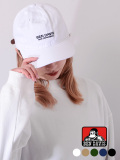BEN,DEVIS,ベンデイビス,帽子,キャップ,メンズ,レディース,ユニセックス,ブランド,6パネル,TWILL,CAP,BDW-9483