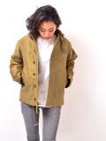 バズリクソンズ N-1 デッキ ジャケット BUZZ RICKSON'S NAVAL CLOTHING DEPOT 東洋 BR12032R 日本製 アメカジ ○