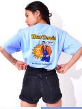 BEN,DAVIS,ベンデイビス,Tシャツ,メンズ,レディース,半袖,ブランド,大きいサイズ,ゆったり,スポーツ,カジュアル,綿,100%,ロゴ,C-1580039