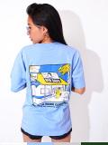 BEN,DAVIS,ベンデイビス,Tシャツ,メンズ,レディース,半袖,ブランド,大きいサイズ,ゆったり,スポーツ,カジュアル,綿,100%,C-1580042