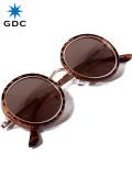 GDC,サングラス,メンズ,レディース,ユニセックス,ブランド,おしゃれ,かわいい,ブラウン,SUNGLASSES-G,眼鏡,メガネ,C37029-BRN