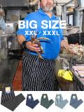 COOKMAN,クックマン,シェフパンツ,chef,pants,メンズ,レディース,ユニセックス,BIG,SIZE,XXL,XXXL,COOKMAN-PANTS-BIG-STRIPE