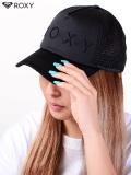 ROXY,ロキシー,帽子,キャップ,レディース,おしゃれ,かわいい,ブランド,BRIGHTER,DAY,メッシュキャップ,エンボス,ロゴ,ERJHA03759