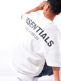 Fear,of,God,essentials,Tシャツ,メンズ,レディース,ユニセックス,半袖,FOG,ESSENTIALS,フィアオブゴッド,FOG-LA-LIMIT-SS-W