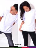 Hanes,BEEFY,ヘインズ,ビーフィー,Tシャツ,メンズ,レディース,半袖,黒,白,大きいサイズ,綿100%,無地,パックT,H5180