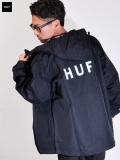 HUF,ハフ,ジャケット,マウンテンパーカー,レディース,メンズ,ユニセックス,大きいサイズ,ブランド,おしゃれ,カジュアル,JK00281-B