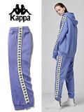 カッパ,Kappa,ジャージ,パンツ,トラックパンツ,メンズ,レディース,BANDA,COLLECTION,バンダ,オムニ,OMINI,スウェットパンツ,K08Y2AK62M-L