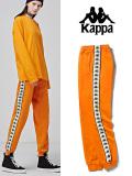 カッパ,Kappa,ジャージ,パンツ,トラックパンツ,メンズ,レディース,BANDA,COLLECTION,バンダ,オムニ,スウェットパンツ,K08Y2AK62M-O