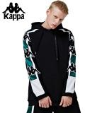 Kappa,カッパ,ジャージ,パーカー,スウェットパーカー,メンズ,レディース,大きいサイズ,BIG,BANDA,COLLECTION,バンダ,オムニ,K08Y2MT50