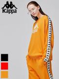 Kappa,カッパ,ジャージ,スウェット,トレーナー,メンズ,レディース,222,BANDA,COLLECTION,バンダ,コレクション,オムニ,ロゴ,,K08Y2WT62M