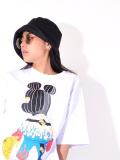 MACK,BARRY,マクバリ―,帽子,ハット,レディース,メンズ,ユニセックス,BTS,Jung,Kook,Jimin,Stray,kids,EXO,SHINee,LONG-BUCKET-HAT