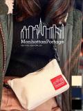 Manhattan,Portage,マンハッタンポーテージ,ショルダーバック,バッグ,ミニショルダー,メンズ,レディース,斜め掛け,小さめ,MP7020