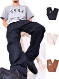 VANSON,バンソン,新作,パンツ,メンズ,レディース,ユニセックス,ダックパンツ,ベイカーパンツ,ワークパンツ,日本製,NVBL-2004