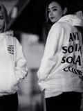Anti,Social,Social,Club,パーカー,レディース,メンズ,ユニセックス,白,ホワイト,アンチソーシャルソーシャルクラブ,ORIGINAL-L-H-W