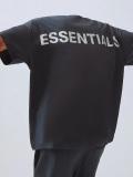 Fear,of,God,essentials,Tシャツ,メンズ,レディース,ユニセックス,半袖,FOG,ESSENTIALS,フィアオブゴッド,エフオージー,REFLECTIVE-SS-B