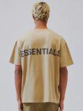 Fear,of,God,essentials,Tシャツ,メンズ,レディース,ユニセックス,半袖,FOG,ESSENTIALS,フィアオブゴッド,,REFLECTIVE-SS-BE