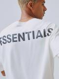 Fear,of,God,essentials,Tシャツ,メンズ,レディース,半袖,FOG,ESSENTIALS,フィアオブゴッド,エフオージー,REFLECTIVE,白,REFLECTIVE-SS-W