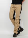 児島ジーンズ KOJIMA ジーンズ デニム パンツ カツラギ ワーク 切り替え 日本製 RNB-142B アメカジ ○
