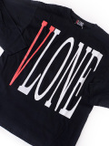 VLONE,ヴィーロン,ヴィーローン,Tシャツ,長袖,STAPLE,LONG,SLEEVE,SHIRT,LS,TEE,A$AP,Mob,STAPLE-LST-B-BR