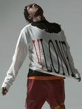 ファッション,トップス,通販,VLONE,ヴィーロン,Tシャツ,メンズ,レディース,ユニセックス,長袖,STAPLE,LONG,SLEEVE,SHIRT,STAPLE-LST