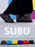 SUBU,スブ,サンダル,冬サンダル,レディース,メンズ,スリッパ,シューズ,正規品,JAPANモデル,ファー,ボア,SUBU