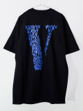 VLONE,×,PLAYBOI,ヴィーロン,ヴィーローン,Tシャツ,メンズ,半袖,PLAY,BOY,Authentic,Vlone,x,Playboy,VLONE-PLAYBOI-B