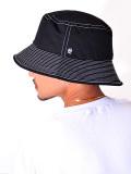 MACK,BARRY,マクバリ―,帽子,ハット,レディース,メンズ,大きいサイズ,おしゃれ,かわいい,ユニセックス,ブランド,W,LINE,BUCKET,HAT,A