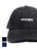 通販,ラングラー,Wrangler,キャップ,帽子,ロゴキャップ,ベースボールキャップ,6パネル,ローキャップ,デニム,WL1805-124-136-175