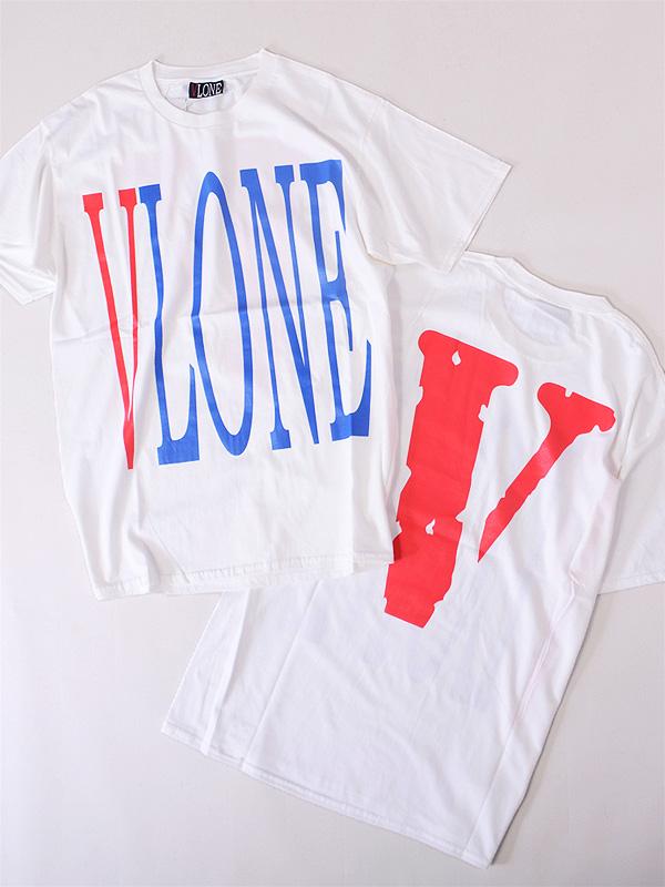 VLONE,ヴィーロン,ヴィーローン,Tシャツ,半袖,STAPLE,T-SHIRT,S/S,TEE,A$AP,Mob,エイサップ,ASAP,STAPLE-SST-WR