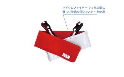 ピーヴォ (Knee belt of LIFTY)