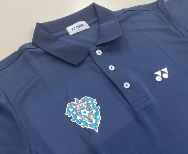 YONEX社製ポロシャツ