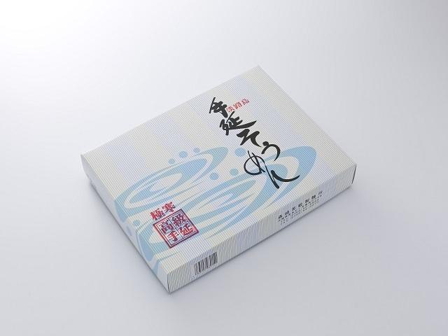 淡路島そうめん化粧箱2キロ