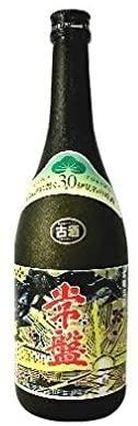 常盤 古酒 30度 720ml