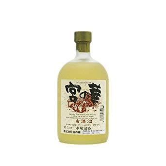 樽酒 古酒30度 720ml