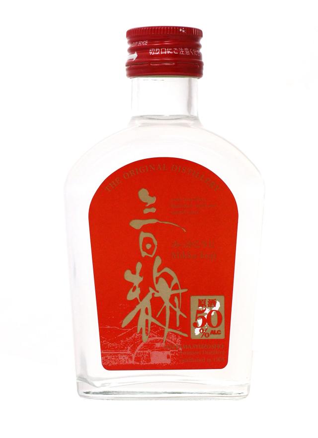 三日麹 崎山の原酒 黒糖酵母 (200ml)