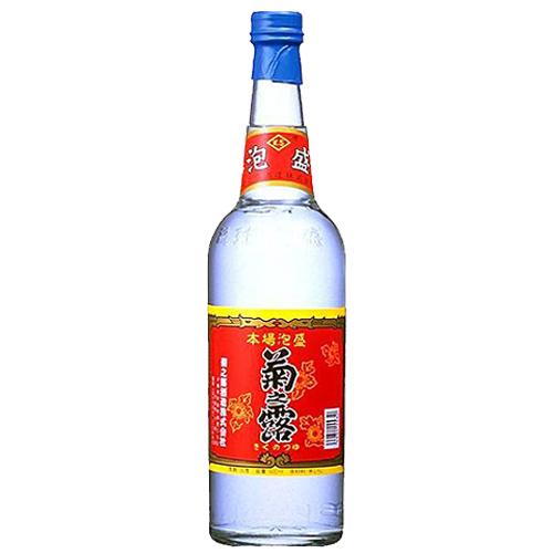 菊之露 三合瓶30度 600ml