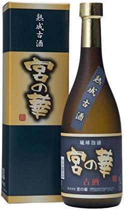 宮の華 熟成古酒30度 720ml
