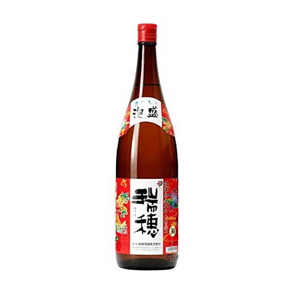 瑞穂酒造 瑞穂 一升瓶 30度 1800ml