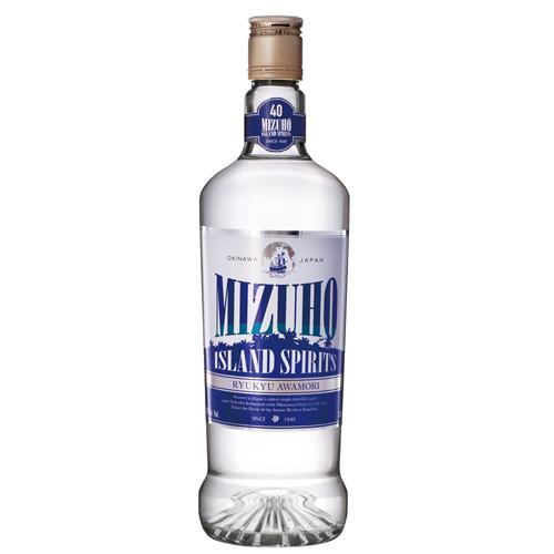 瑞穂酒造 MIZUHO ISLAND SPIRITS 40度 720ml