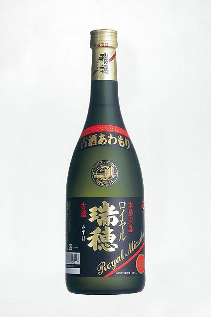 瑞穂酒造 ロイヤル瑞穂 43度 720ml
