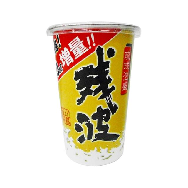 残波ワンカップ 14度 1ケース(200ml×24個入り)