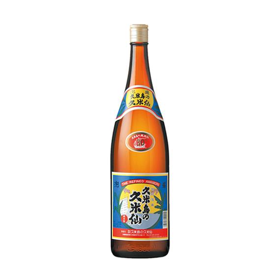 久米島の久米仙 一升瓶 30度 1800ml