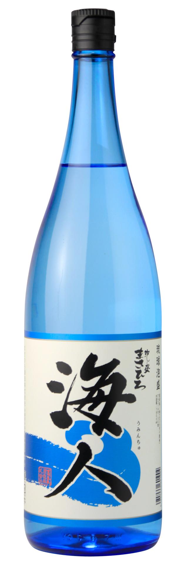 琉球泡盛「海人」 30度 1800ml