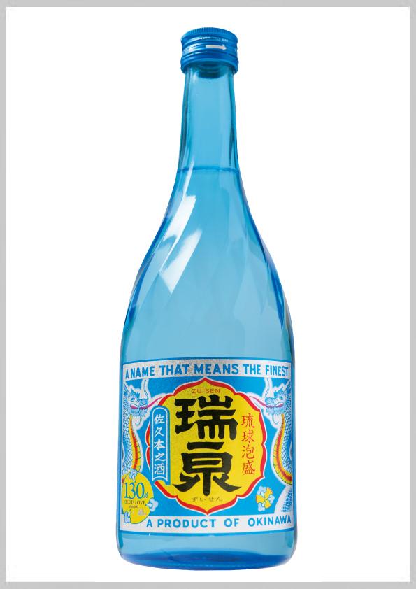 瑞泉酒造 瑞泉 SKY 30度 720ml