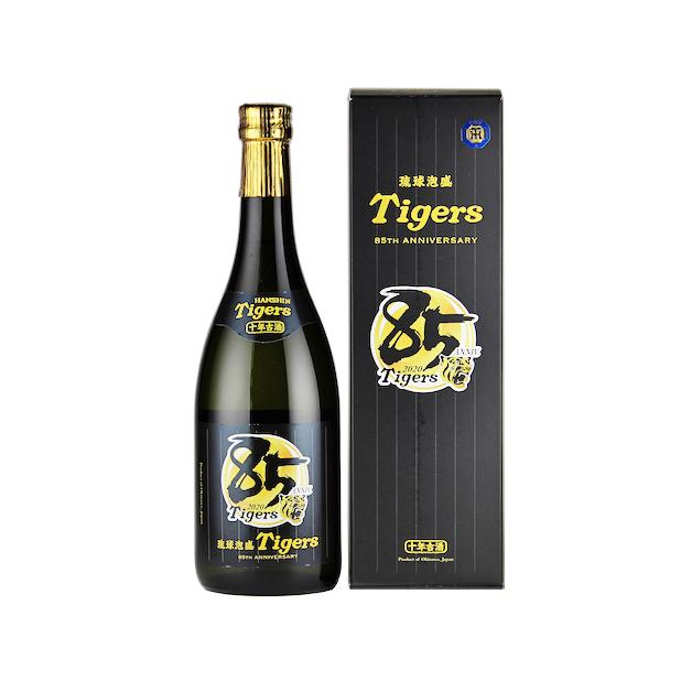 瑞泉酒造 タイガースボトル2020 10年古酒 35度 720ml