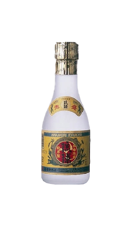 新里酒造 古酒琉球 クラシックミニ 25度 180ml