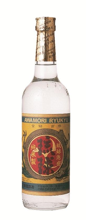 新里酒造 琉球 30度 600ml