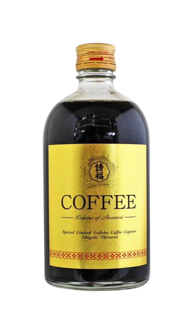 請福COFFEE 12度 500ml